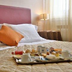 Hotel Maggiore Bologna в номере