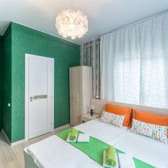 Гостиница Incity комната для гостей фото 2