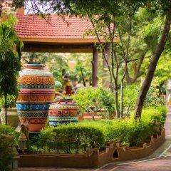 Отель Chokhi Dhani Resort Jaipur фото 11