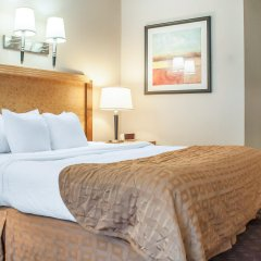 Clarion Hotel Buffalo Airport комната для гостей фото 5