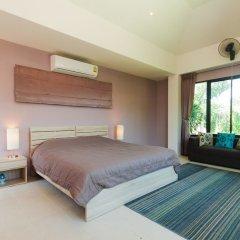 Отель Villa Salika комната для гостей фото 2