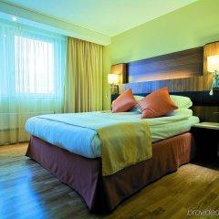Отель Radisson Blu Scandinavia Hotel Швеция, Гётеборг - отзывы, цены и фото номеров - забронировать отель Radisson Blu Scandinavia Hotel онлайн комната для гостей фото 2