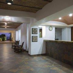 Отель El Pescador Hotel Мексика, Пуэрто-Вальярта - отзывы, цены и фото номеров - забронировать отель El Pescador Hotel онлайн интерьер отеля фото 2