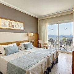 Отель Son Matias Beach комната для гостей фото 3