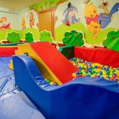 Hotel Caesar Paladium Римини детские мероприятия фото 2