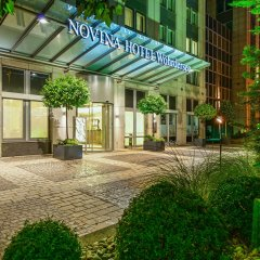 NOVINA HOTEL Wöhrdersee Nürnberg City фото 9