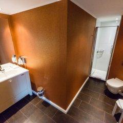 Hotel Business & More ванная фото 2