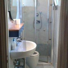 Отель B&B il Magnifico ванная фото 2