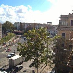 Отель Bed & Breakfast Al Vicoletto Италия, Рим - отзывы, цены и фото номеров - забронировать отель Bed & Breakfast Al Vicoletto онлайн балкон