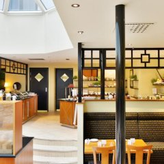 Отель Scandic Holberg Норвегия, Осло - отзывы, цены и фото номеров - забронировать отель Scandic Holberg онлайн спа фото 2