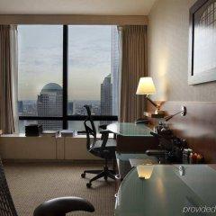 Отель Millenium Hilton США, Нью-Йорк - 1 отзыв об отеле, цены и фото номеров - забронировать отель Millenium Hilton онлайн удобства в номере фото 2
