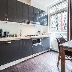 Отель East Quarter Apartments Нидерланды, Амстердам - отзывы, цены и фото номеров - забронировать отель East Quarter Apartments онлайн фото 15