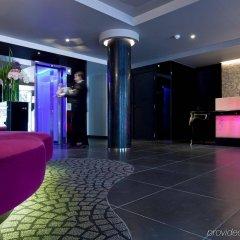 Отель La Villa Maillot - Arc De Triomphe Париж интерьер отеля