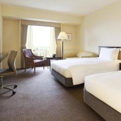 Отель Hyatt Regency Tokyo Токио комната для гостей фото 3