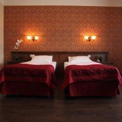 Гранд Петергоф СПА Отель 4* Стандартный номер с различными типами кроватей фото 10