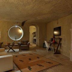 Бутик- Mahzen Cave Турция, Ургуп - отзывы, цены и фото номеров - забронировать отель Бутик-Отель Mahzen Cave онлайн комната для гостей фото 4