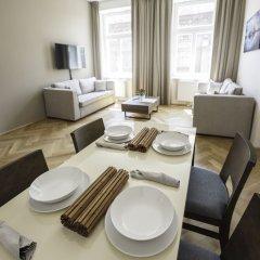 Отель Letna Garden Suites Чехия, Прага - отзывы, цены и фото номеров - забронировать отель Letna Garden Suites онлайн в номере