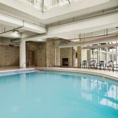 Отель Days Inn Clifton Hill Casino бассейн