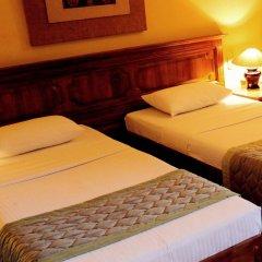 Отель CASAMARA Канди комната для гостей