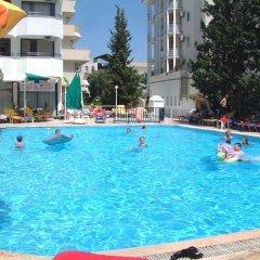 Intermar Hotel Турция, Мармарис - отзывы, цены и фото номеров - забронировать отель Intermar Hotel онлайн с домашними животными