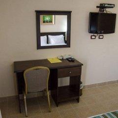 Отель Delilah Hotel Иордания, Мадаба - отзывы, цены и фото номеров - забронировать отель Delilah Hotel онлайн удобства в номере фото 2