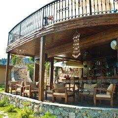 Lissiya Hotel гостиничный бар