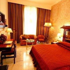 Отель Ashok Country Resort комната для гостей фото 3