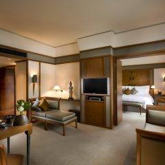 Отель The Sukhothai Bangkok комната для гостей