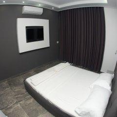 Отель Piramida Албания, Ксамил - отзывы, цены и фото номеров - забронировать отель Piramida онлайн комната для гостей фото 3