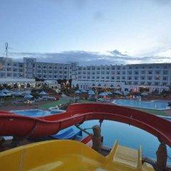 Отель Primalife Skanes Thalasso Монастир бассейн