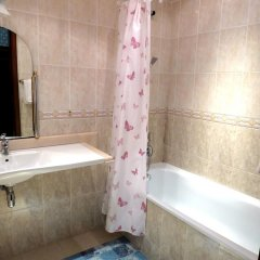 Гостиница Olimp Club ванная