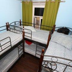 Book Hostel Lubyanka балкон