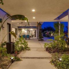 Отель Casa Azul США, Палм-Спрингс - отзывы, цены и фото номеров - забронировать отель Casa Azul онлайн фото 4