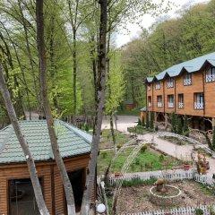 Отель Gachresh Forest Resort Азербайджан, Куба - отзывы, цены и фото номеров - забронировать отель Gachresh Forest Resort онлайн фото 2