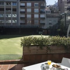 Отель Catalonia Barcelona Golf фото 3