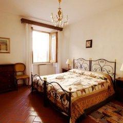 Отель Locanda Il Pino Италия, Сан-Джиминьяно - отзывы, цены и фото номеров - забронировать отель Locanda Il Pino онлайн комната для гостей фото 4