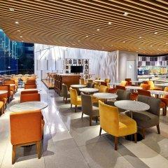 Отель Holiday Inn Express Singapore Orchard Road Сингапур питание фото 2