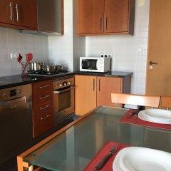 Апартаменты Azores Paim Apartment Понта-Делгада в номере