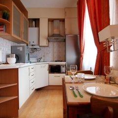 Апартаменты TVST Apartments 4ya Tverskaya-Yamskaya 4 в номере фото 2