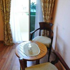 Отель Koamas Lodge удобства в номере фото 2