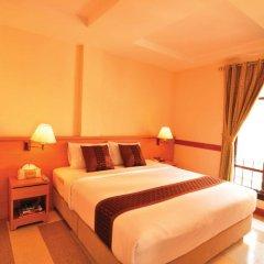 Отель Ecotel Бангкок комната для гостей фото 5