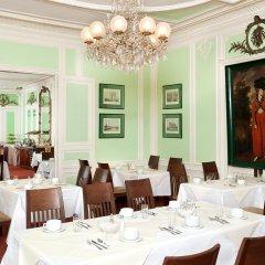 Отель Best Western Ronceray Opera Париж помещение для мероприятий фото 2