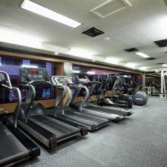 Twin Towers Hotel фитнесс-зал