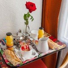 Отель Tiquetonne Франция, Париж - отзывы, цены и фото номеров - забронировать отель Tiquetonne онлайн в номере