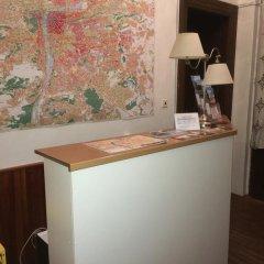 Hostel EMMA удобства в номере