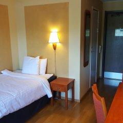 Отель Good Morning + Helsingborg комната для гостей фото 4