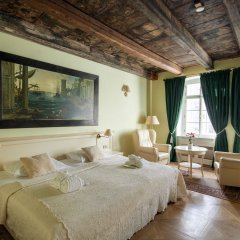 Отель Tyn Yard Residence Прага комната для гостей фото 4