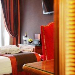 Hotel Trianon Rive Gauche удобства в номере
