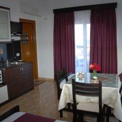 Отель Villa Blue Албания, Ксамил - отзывы, цены и фото номеров - забронировать отель Villa Blue онлайн в номере