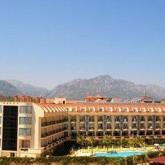 Camyuva Beach Hotel фото 2